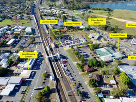 Development / Land commercial property for sale at 836 Gympie Road Lawnton QLD 4501