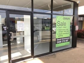 Retail commercial property sold at 8 Gladstone Street Fyshwick ACT 2609