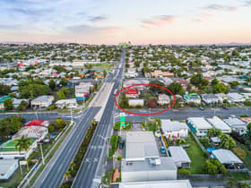 Development / Land commercial property for sale at 20 - 26 Albert Street Rockhampton City QLD 4700