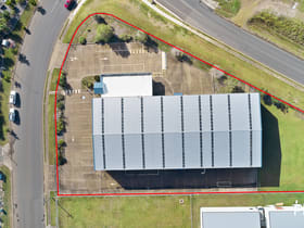 Factory, Warehouse & Industrial commercial property for lease at 9-11 Citrus Drive Dundowran QLD 4655