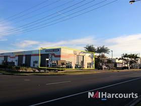 Factory, Warehouse & Industrial commercial property sold at 1/2 Kenworth Place Brendale QLD 4500