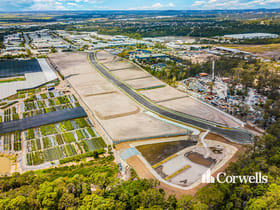 Development / Land commercial property for sale at 67 Lot 3 Computer Road Yatala QLD 4207