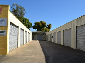 Showrooms / Bulky Goods commercial property for sale at 11 Macrossan Street South Townsville QLD 4810
