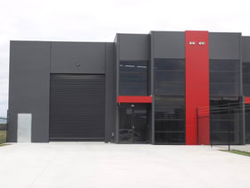 Offices commercial property for sale at Factory 2/6 (Lot 77) Palomo Drive Cranbourne West VIC 3977