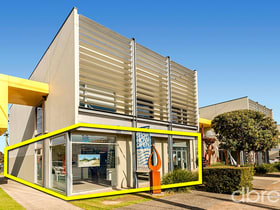 Showrooms / Bulky Goods commercial property for lease at 1/320 Bay Road Cheltenham VIC 3192