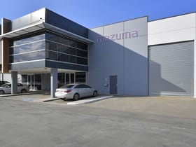 Industrial / Warehouse commercial property sold at 20/35-37 Dunlop Road Mulgrave VIC 3170