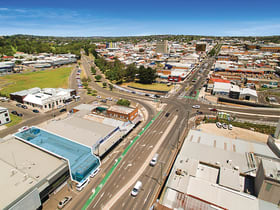 Medical / Consulting commercial property for lease at 300 Ruthven Street Toowoomba QLD 4350