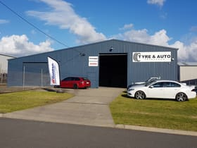 Industrial / Warehouse commercial property sold at 45 McMahon Street Traralgon VIC 3844