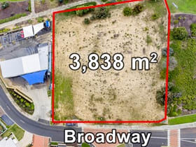 Development / Land commercial property for sale at 10 & 14 Broadway Pelican Point WA 6230