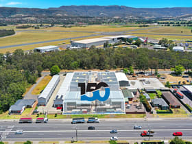 Factory, Warehouse & Industrial commercial property for sale at 150-154 Princes Highway Albion Park Rail NSW 2527