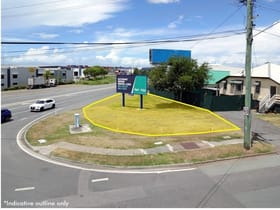 Development / Land commercial property for sale at 1375 Lytton Road Hemmant QLD 4174
