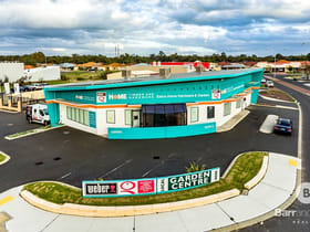 Showrooms / Bulky Goods commercial property sold at 1 Cassowary Bend Eaton WA 6232