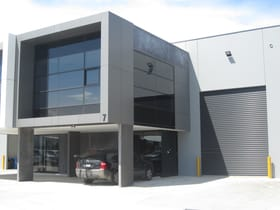 Industrial / Warehouse commercial property for sale at Unit 7/2 Indian Drive Keysborough VIC 3173