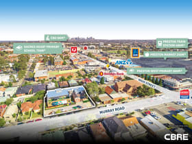 Medical / Consulting commercial property for sale at 235-239 Murray Road Preston VIC 3072