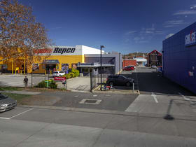 Factory, Warehouse & Industrial commercial property for sale at 481 Young Street Albury NSW 2640