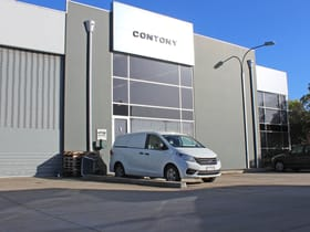 Industrial / Warehouse commercial property for sale at 1/61 Wattle Road Maidstone VIC 3012