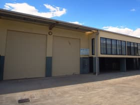 Industrial / Warehouse commercial property for sale at 18/6 Abbott  Road Seven Hills NSW 2147