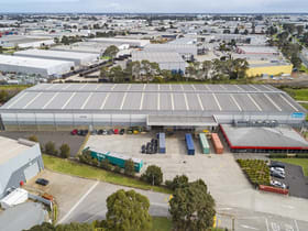 Factory, Warehouse & Industrial commercial property sold at 96-108 Greens Road Dandenong South VIC 3175