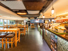Hotel / Leisure commercial property for sale at CRITERION TAVERN/239 George Street Brisbane City QLD 4000