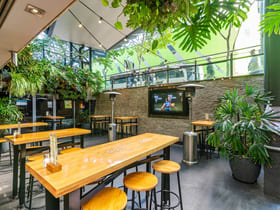 Hotel, Motel, Pub & Leisure commercial property for sale at CRITERION TAVERN/239 George Street Brisbane City QLD 4000