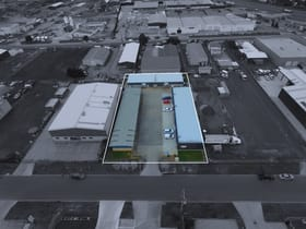 Industrial / Warehouse commercial property for sale at 20-22 Stratton Drive Traralgon VIC 3844