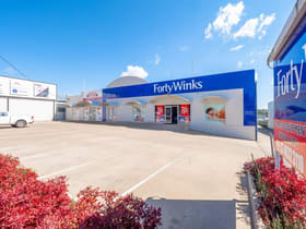 Showrooms / Bulky Goods commercial property for sale at 657 Ruthven Street South Toowoomba QLD 4350