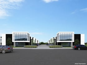 Industrial / Warehouse commercial property sold at 1/Lot 9 Peterpaul Way Truganina VIC 3029
