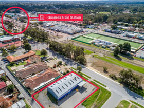 Development / Land commercial property for sale at 69 Wheatley Street Gosnells WA 6110