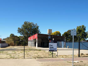 Factory, Warehouse & Industrial commercial property for sale at 18 Quintin Street Roma QLD 4455