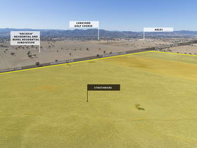 "Development / Land commercial property for sale at 222 & 5498 ""Hilltop"" Burgmanns Lane  & ""Strathmore"" Werris Creek Rd Tamworth NSW 2340"