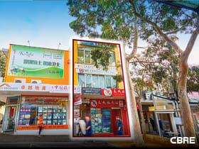 Offices commercial property sold at 27 Market Street Box Hill VIC 3128