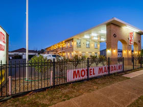 Hotel / Leisure commercial property for sale at Wellington NSW 2820