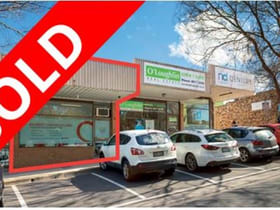 Retail commercial property sold at 8A Wood Street Nunawading VIC 3131