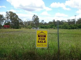Development / Land commercial property for sale at 44-46 Saunders Street Raceview QLD 4305