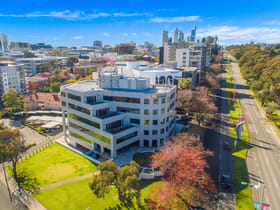 Offices commercial property sold at 76 Kings Park Road West Perth WA 6005