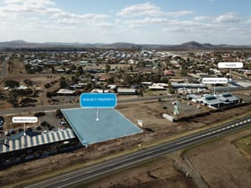 Factory, Warehouse & Industrial commercial property for sale at 84-88 Main Street Westbrook QLD 4350