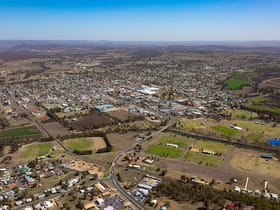 Development / Land commercial property for sale at 9 Alexandra Drive Warwick QLD 4370
