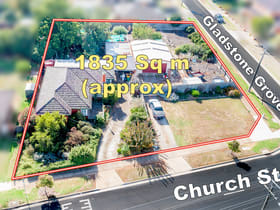 Development / Land commercial property sold at 48-50 Church Street Melton VIC 3337