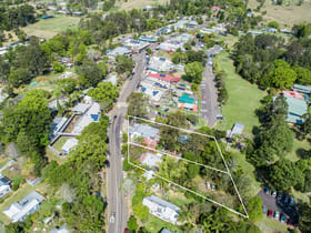 Retail commercial property for sale at 80 & 82 Cullen Street Nimbin NSW 2480