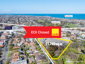 Development / Land commercial property for sale at 8 Gordon Street Elsternwick VIC 3185