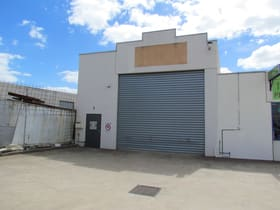Industrial / Warehouse commercial property sold at 1/22-24 Westwood Drive Ravenhall VIC 3023