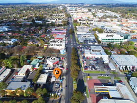 Retail commercial property sold at 129-131 Whitehorse Road Blackburn VIC 3130