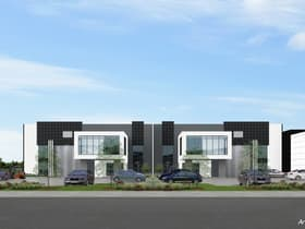 Industrial / Warehouse commercial property sold at 1/8 Peterpaul Way Truganina VIC 3029