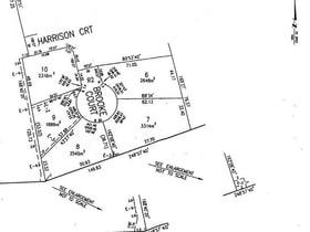 Development / Land commercial property sold at 3 Brooke Court Melton VIC 3337