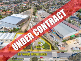 Industrial / Warehouse commercial property for sale at 7 Sir Thomas Mitchell Road Chester Hill NSW 2162