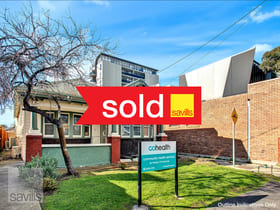 Offices commercial property sold at 86 Paisley Street Footscray VIC 3011