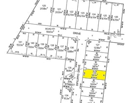 Development / Land commercial property sold at 130 Holland Drive Melton VIC 3337