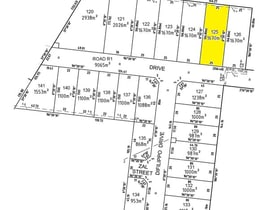 Development / Land commercial property sold at 125 Holland Drive Melton VIC 3337