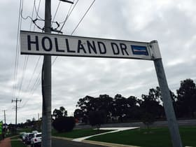 Development / Land commercial property sold at 126 Holland Drive Melton VIC 3337