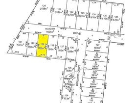 Development / Land commercial property sold at 139 Holland Drive Melton VIC 3337